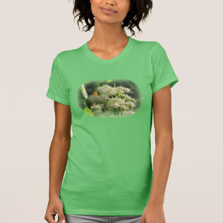 Arizona Rosewood Blooms T-shirts
