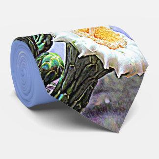 Arizona Saguaro Cactus Tie