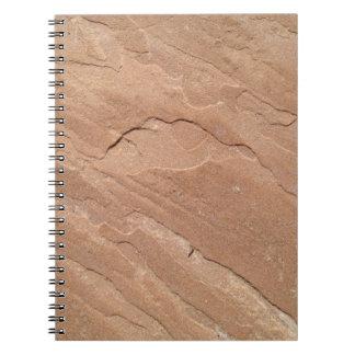 Arizona Sandstone Notebooks