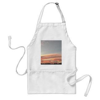 Arizona sky aprons