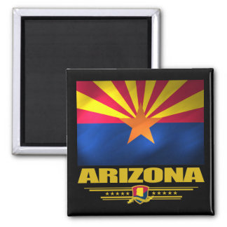 Arizona (SP) Magnet