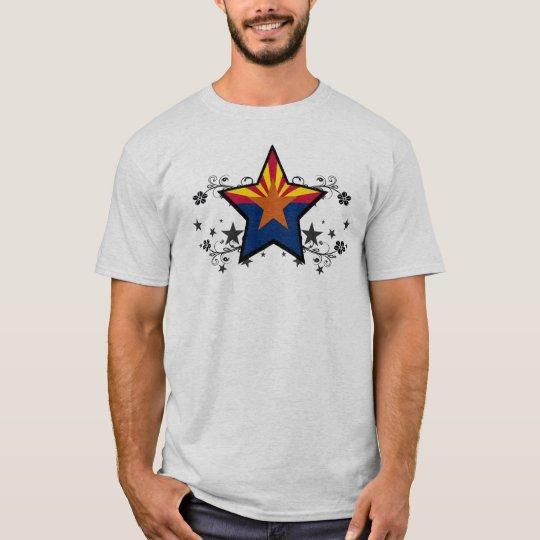 Arizona Star T-Shirt