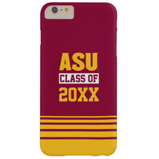 Arizona State Alumni Class Of Barely There iPhone 6 Plus Case