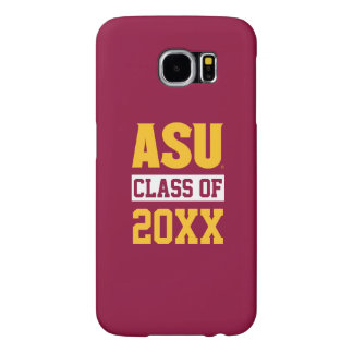 Arizona State Alumni Class Of Samsung Galaxy S6 Cases