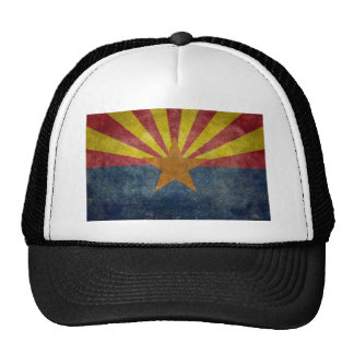Arizona State Flag Cap