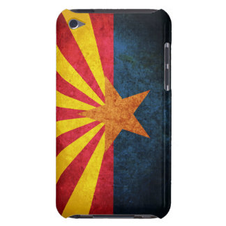 Arizona State Flag iPod Touch Case-Mate Case
