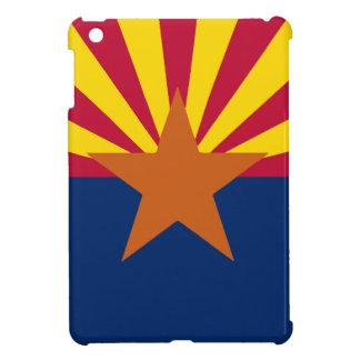 Arizona State Flag iPad Mini Cover