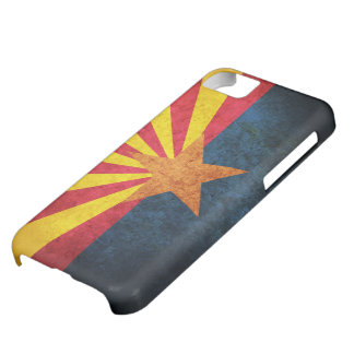 Arizona State Flag iPhone 5C Case
