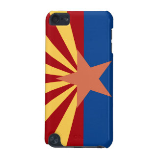 Arizona State Flag  iPod Touch case