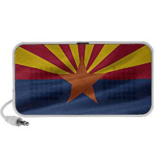 Arizona State Flag Speakers