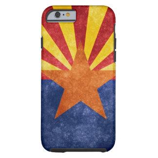 Arizona State Flag Tough iPhone 6 Case