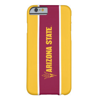 Arizona State Fork Barely There iPhone 6 Case