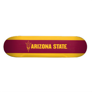 Arizona State Fork Skate Boards