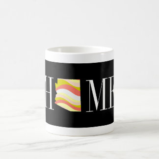 Arizona State Home Mug