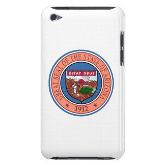 Arizona State Seal iPod Case-Mate Cases