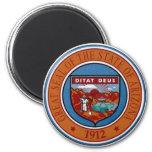 Arizona State Seal Magnet
