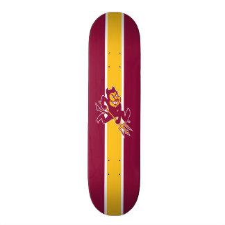 Arizona State Sparky Skateboard Deck
