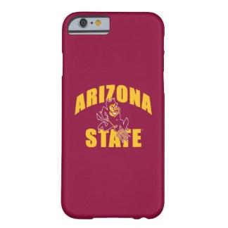 Arizona State Sun Devil Barely There iPhone 6 Case