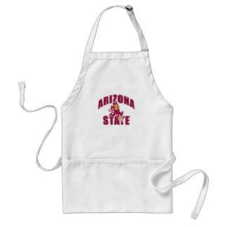 Arizona State Sun Devil Standard Apron