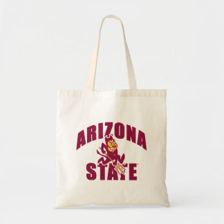 Arizona State Sun Devil Tote Bag