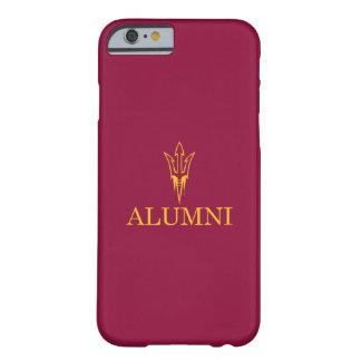 Arizona State University Alumni Barely There iPhone 6 Case