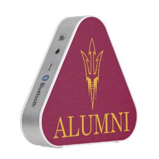 Arizona State University Alumni | Chevron Pattern