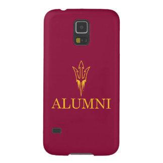 Arizona State University Alumni Galaxy S5 Cover