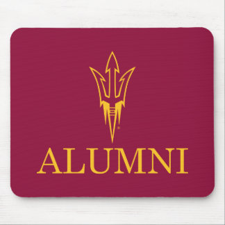 Arizona State University Alumni Mouse Mat
