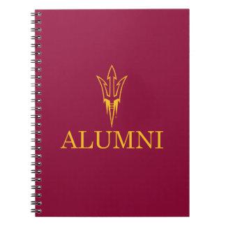 Arizona State University Alumni Notebooks