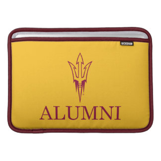 Arizona State University Alumni Sleeve For MacBook Air