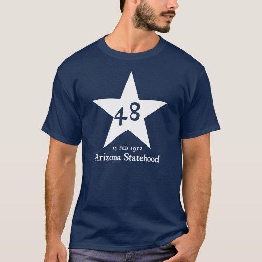 Arizona Statehood T-Shirt