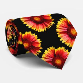 Arizona Sun Blanketflowers Tie