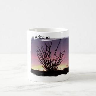 Arizona Sun Rise Coffee Mug