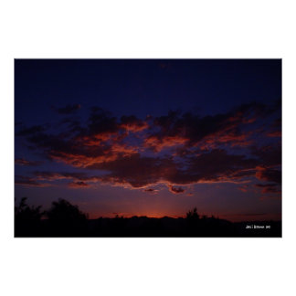 Arizona Sunset 14 Poster