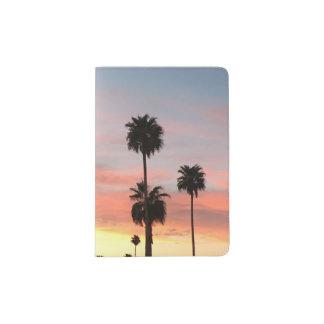 Arizona Sunset passport holder