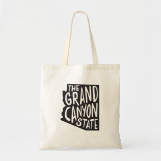 Arizona: The Grand Canyon State Tote