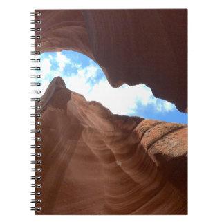 ARIZONA - Upper Antelope Canyon B - Red Rock Notebook