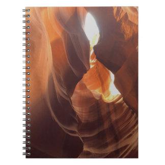 ARIZONA - Upper Antelope Canyon C - Red Rock Notebooks