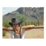Arizona, USA 2 Postcard