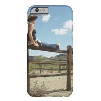 Arizona, USA Barely There iPhone 6 Case