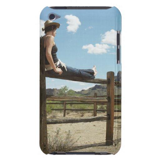 Arizona, USA Barely There iPod Covers