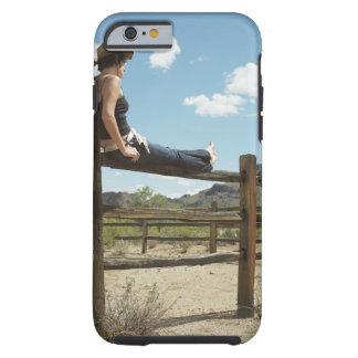 Arizona, USA Tough iPhone 6 Case