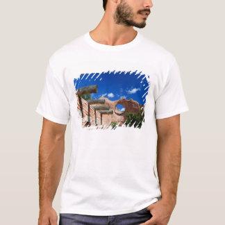 Arizona, Window Rock. Capital of the Navajo T-Shirt