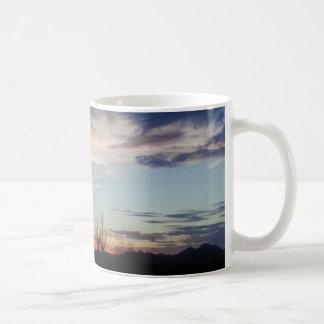 Arizona's beauty coffee mug
