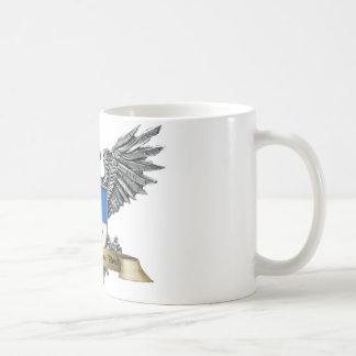 Arkadia Classic Symbol Mug