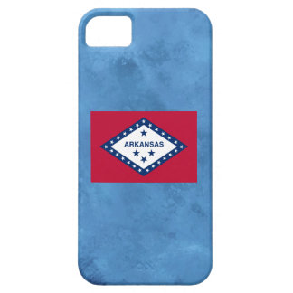 Arkansan flag barely there iPhone 5 case