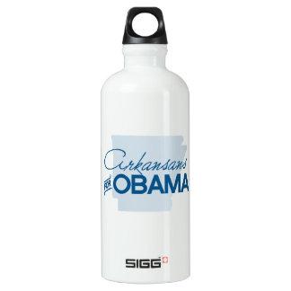 Arkansans for Obama.png SIGG Traveller 0.6L Water Bottle