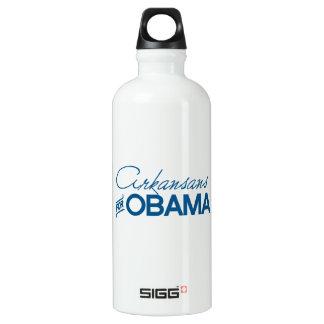 Arkansans for Obama -.png SIGG Traveller 0.6L Water Bottle