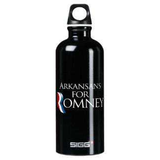 Arkansans for Romney -.png SIGG Traveller 0.6L Water Bottle