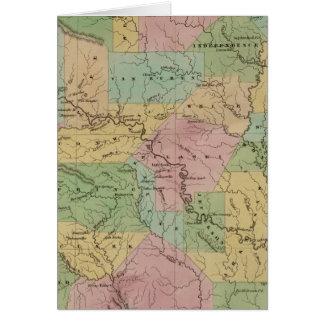 Arkansas 4 card